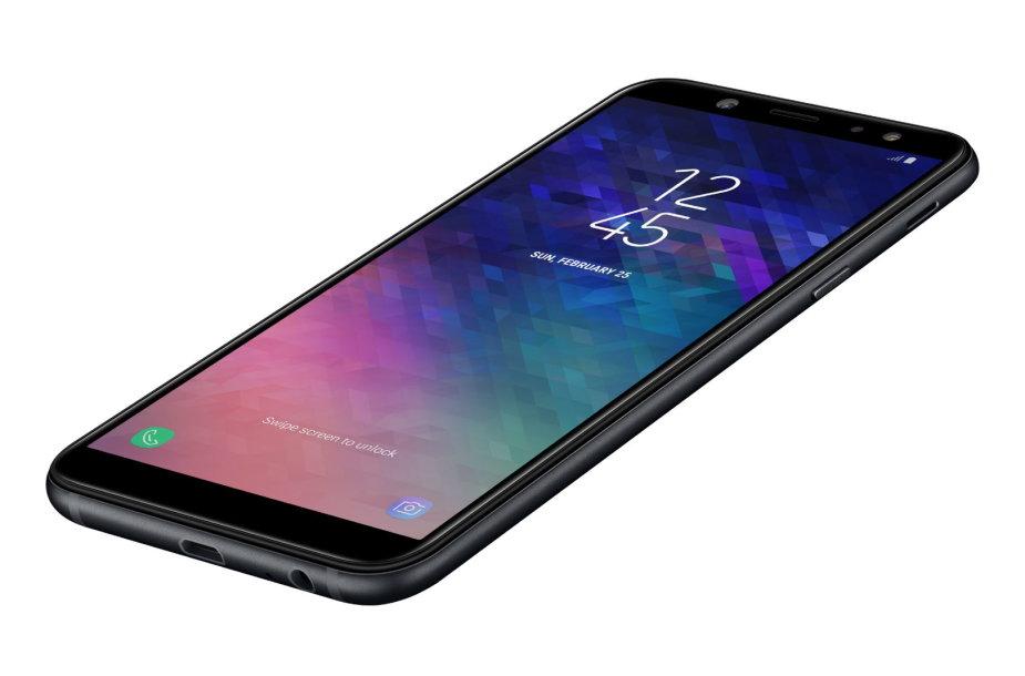 """""""Samsung Galaxy A6"""""""