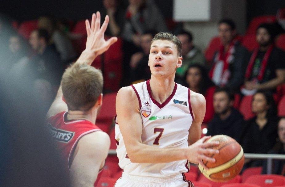 Lukas Aukštikalnis