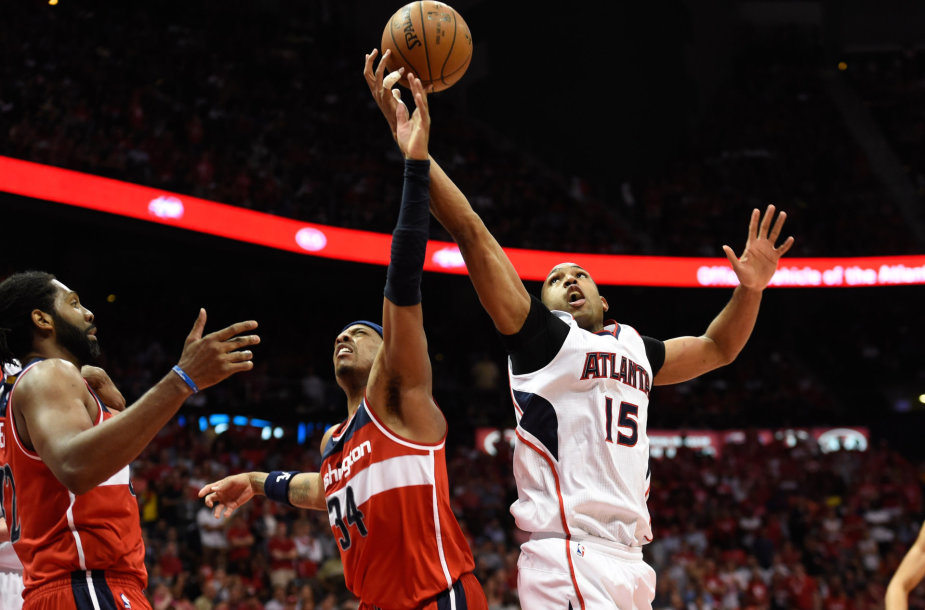 "NBA: ""Atlanta Hawks"" – ""Washington Wizards"" (5)"