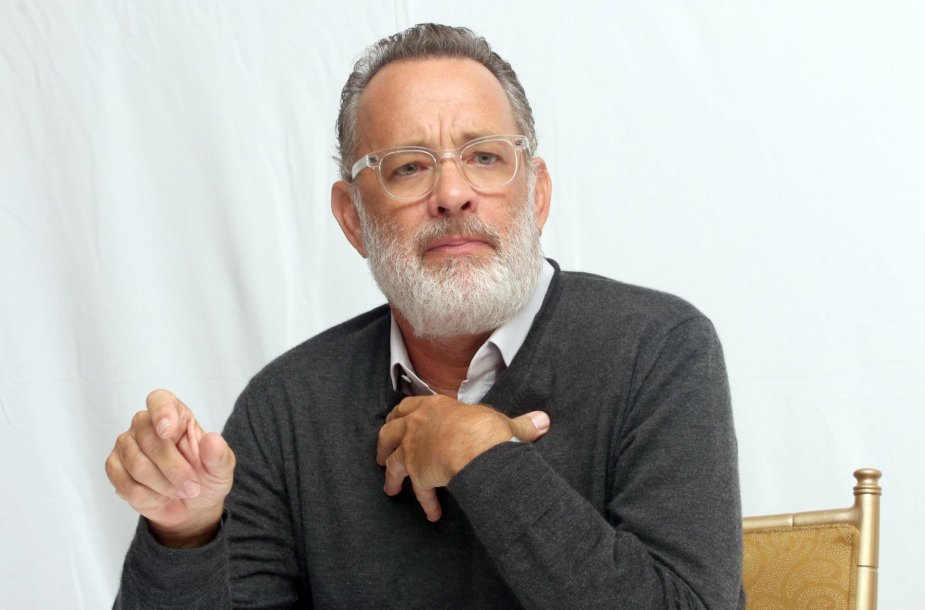 Tomas Hanksas
