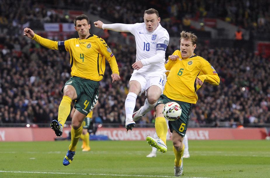 Wayneas Rooney
