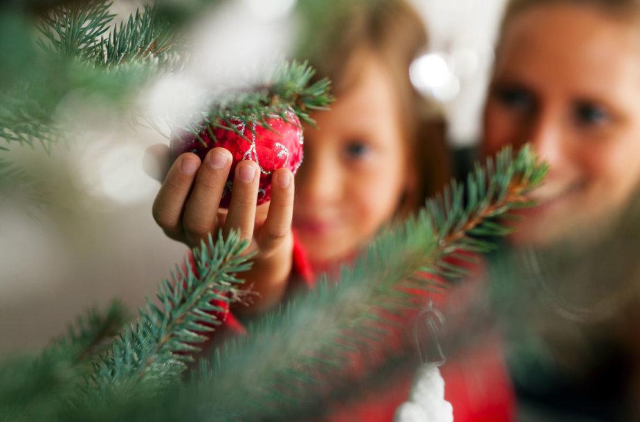 Ruošimasis Kalėdoms