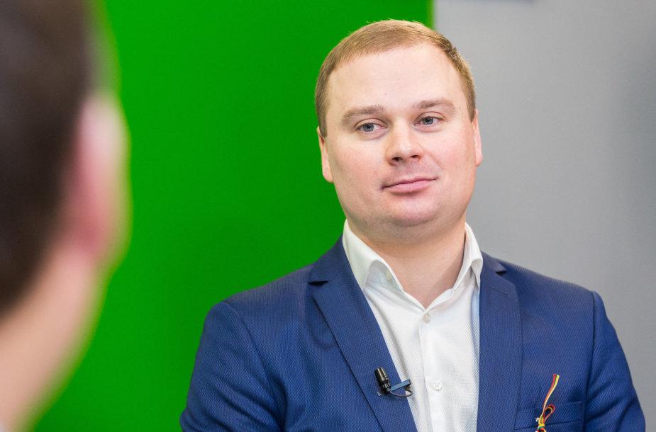 Jurgis Kazlauskas