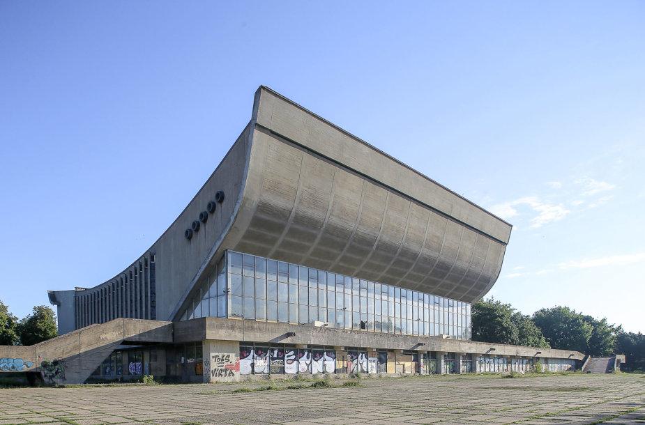 Vilniaus koncertų ir sporto rūmai
