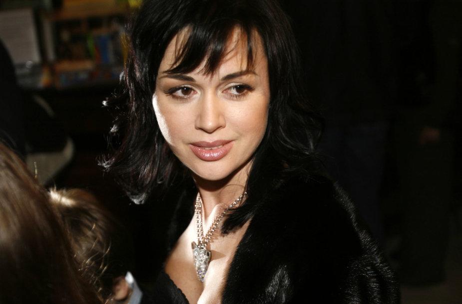 Anastasija Zavorotniuk