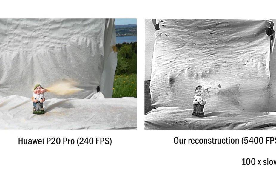 Įvykių kamera vaizdą filmuoja visiškai kitokiu principu