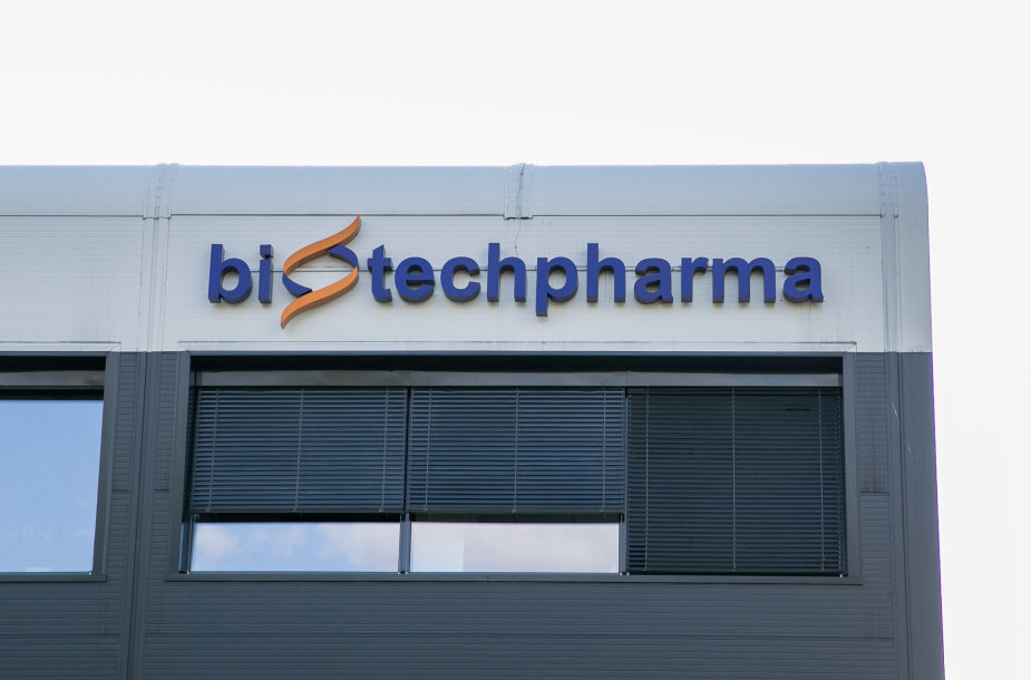 Biotechpharma