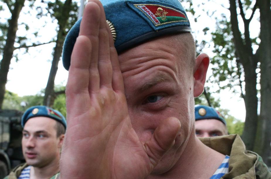 Baltarusijos desantininkas