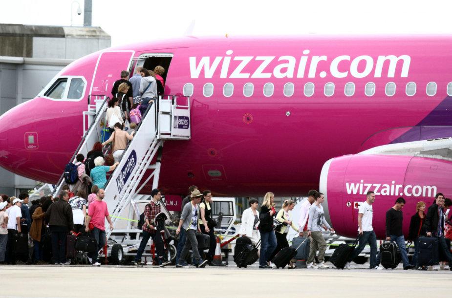 """""""Wizz Air"""""""