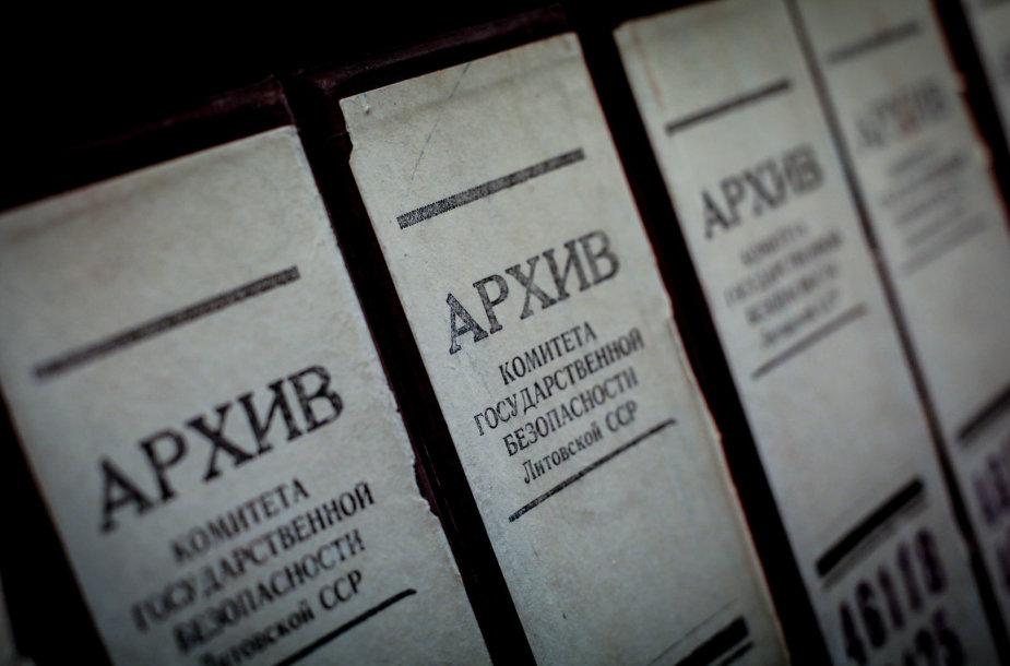 Lietuvos ypatingasis archyvas