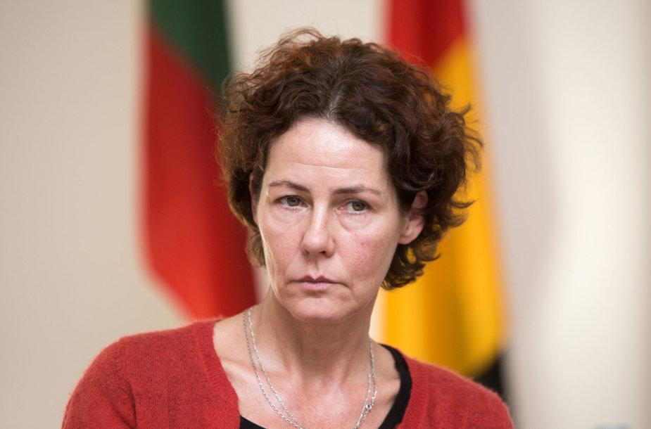 Claudia Sinnig