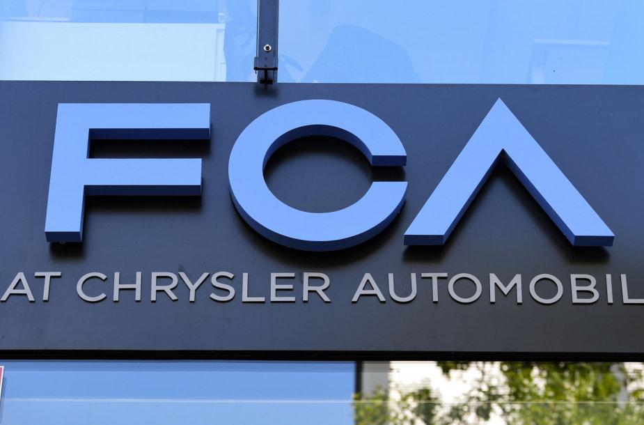 """""""Fiat Chrysler"""""""