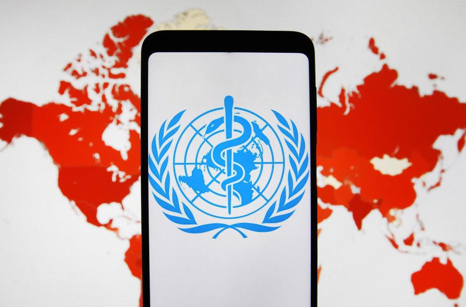 COVID-19 pandemija dabar išplitusi kiekviename pasaulio žemyne, įskaitant Antarktidą