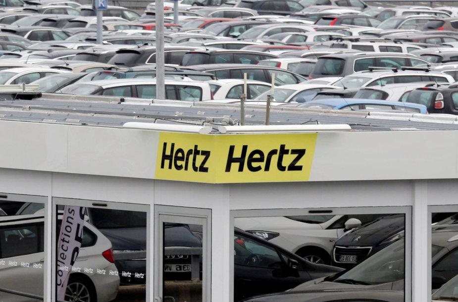 """""""Hertz"""""""