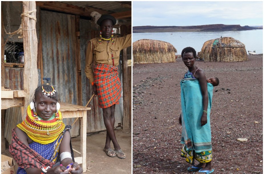 Kelionė Kenijoje