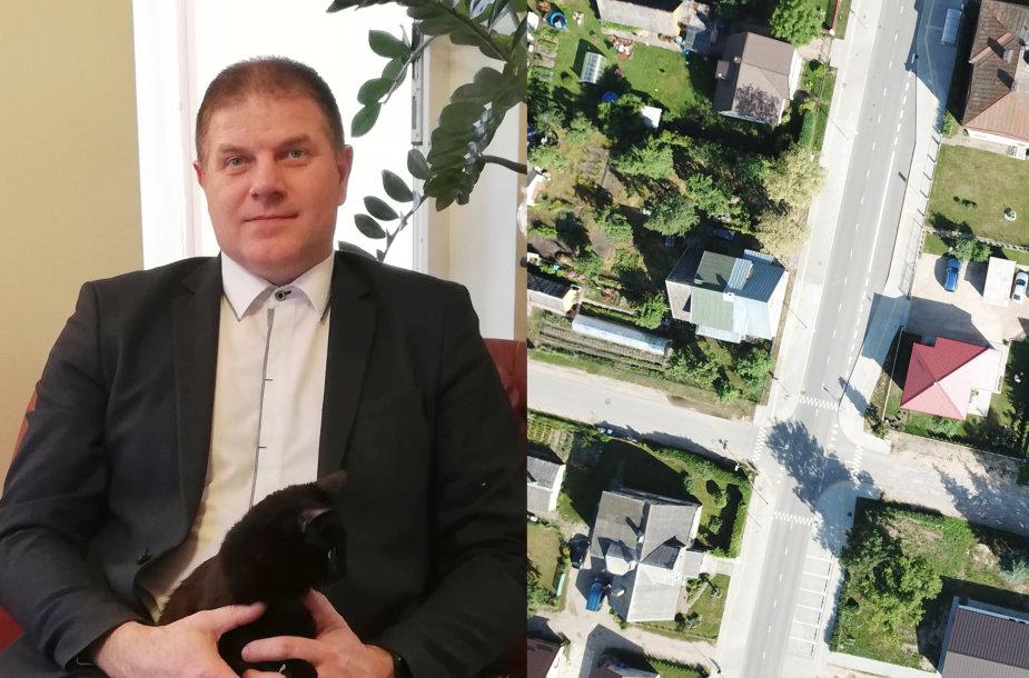 Kęstutis Miškinis