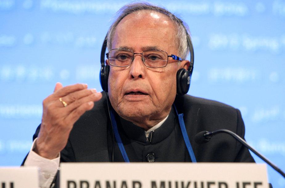 Pranabas Mukherjee