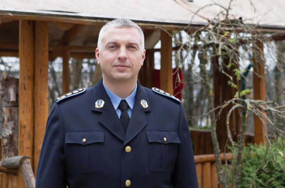 Vytautas Lamauskas