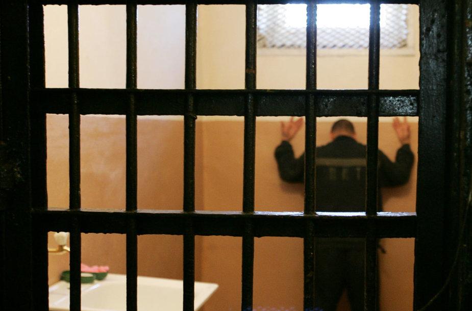 Kalėjimas Rusijoje
