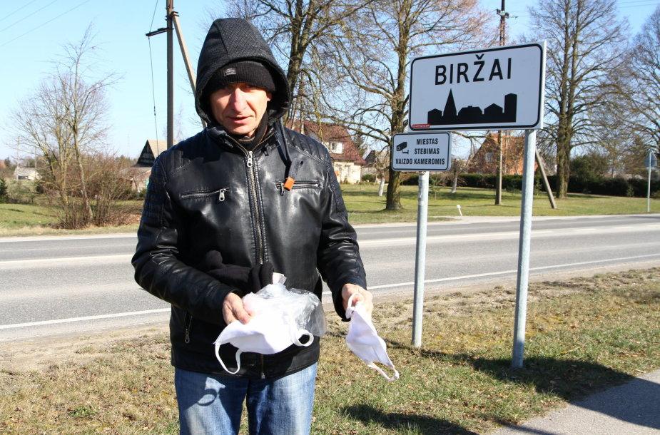 Biržietis Povilas