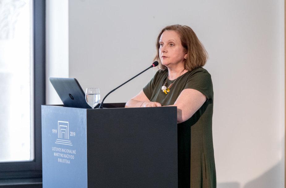 Erna Petkutė