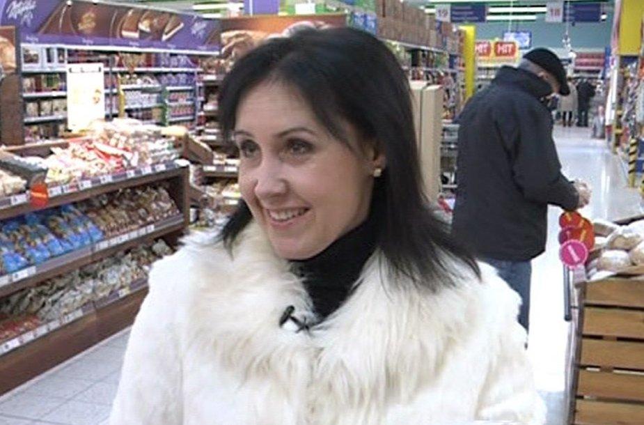 Silvija Kairienė