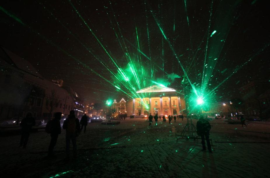 Vilniaus šviesų festivalis
