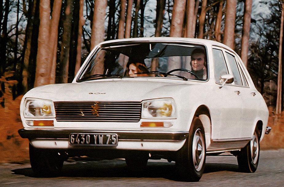 """""""Peugeot 504"""""""