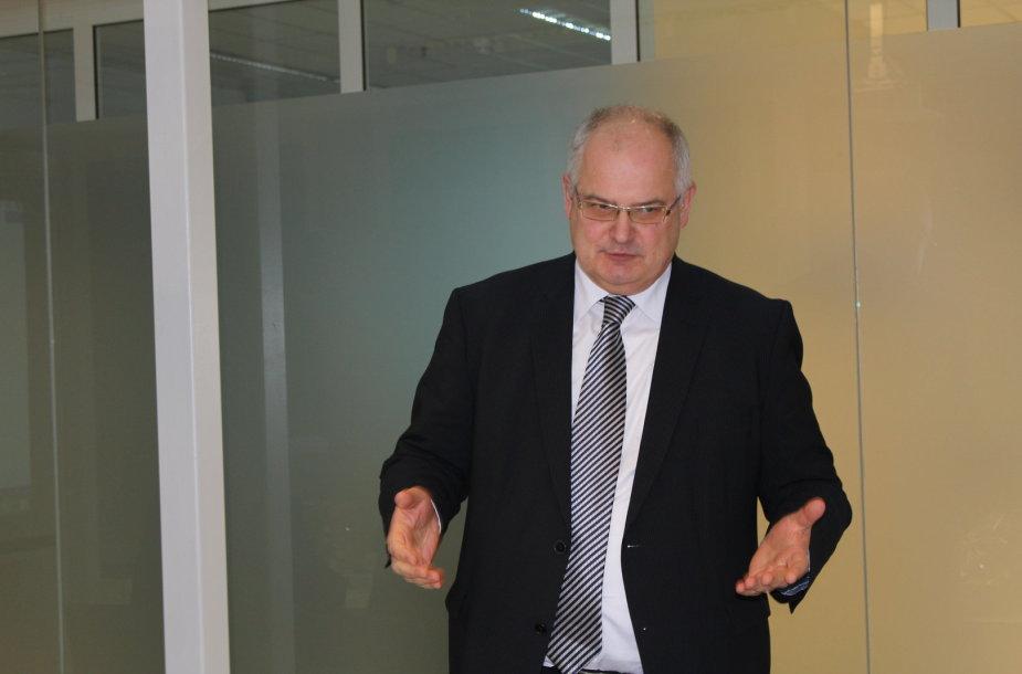 Alfonsas Daniunas