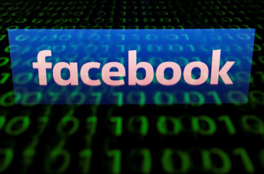 """""""Facebook"""" pristatė kriptovaliutą """"Libra"""""""