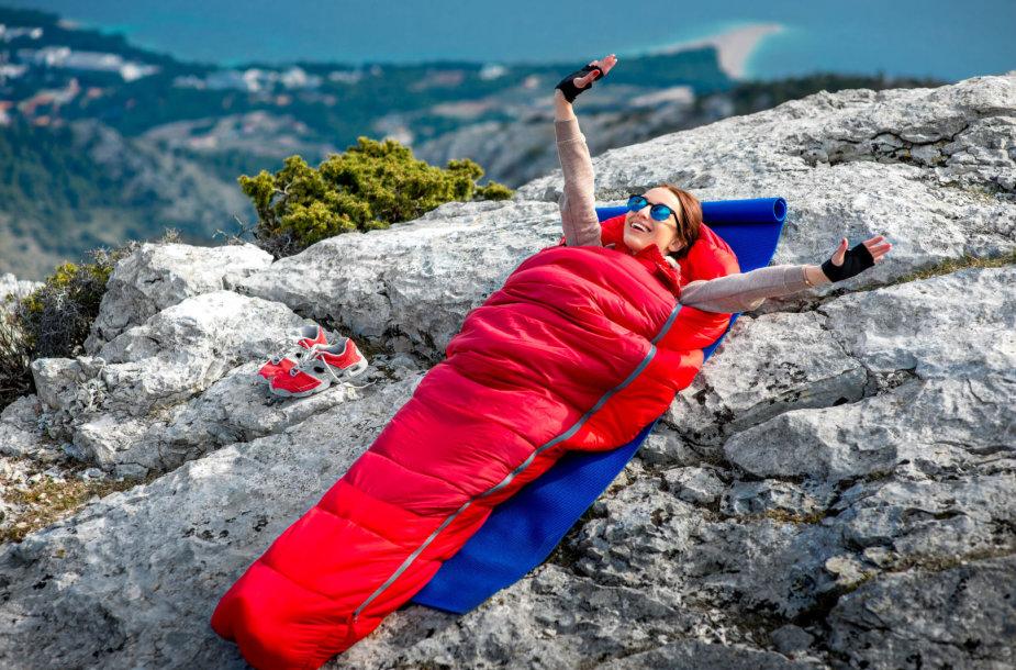 Jeigu jūsų nebedžiugina nauji įspūdžiai – pailsėkite nuo kelionių