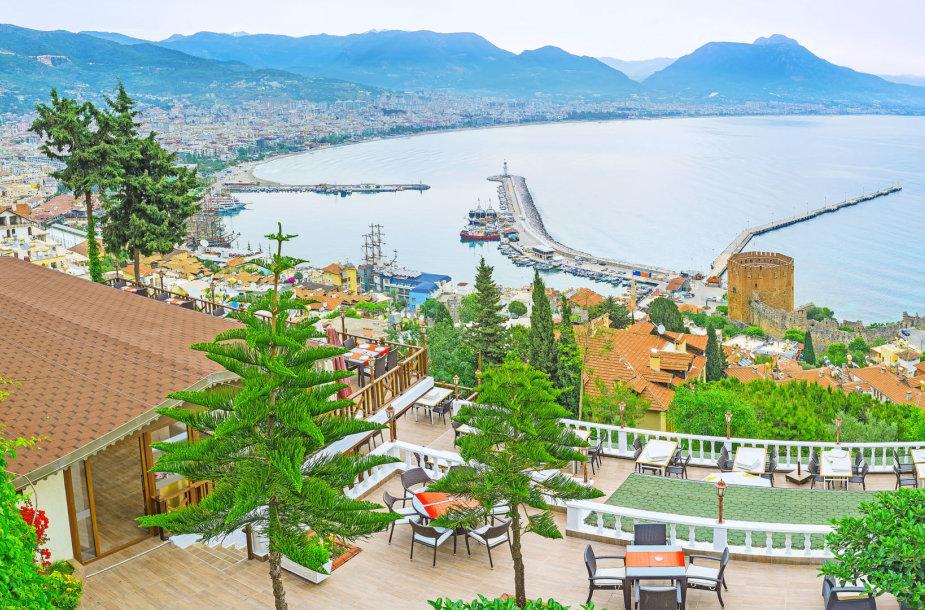 Antalija