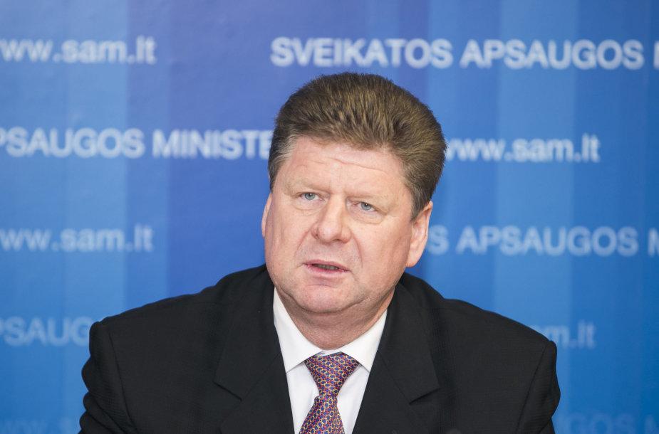 Gedeminas Aleksonis