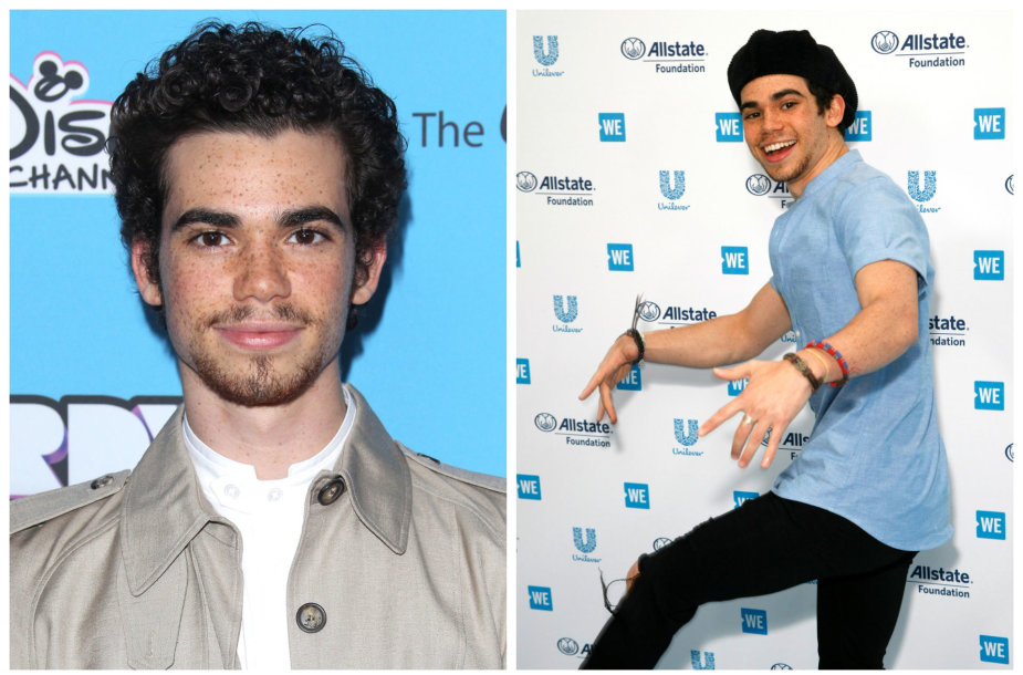 Cameronas Boyce'as