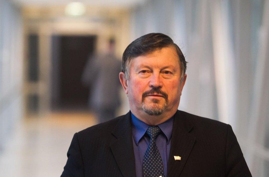 Sergejus Ursulas