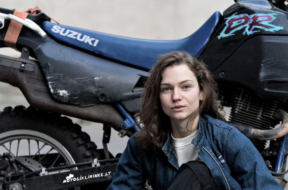 Aldona Juozaitytė-Pieva, Justo Lengvino nuotr.