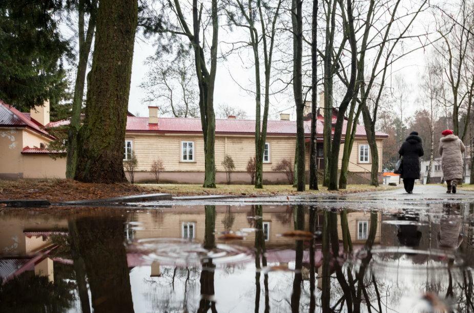"""Sapiegų parke besikuriantis technologijų miestelis """"Vilnius Tech Park"""""""