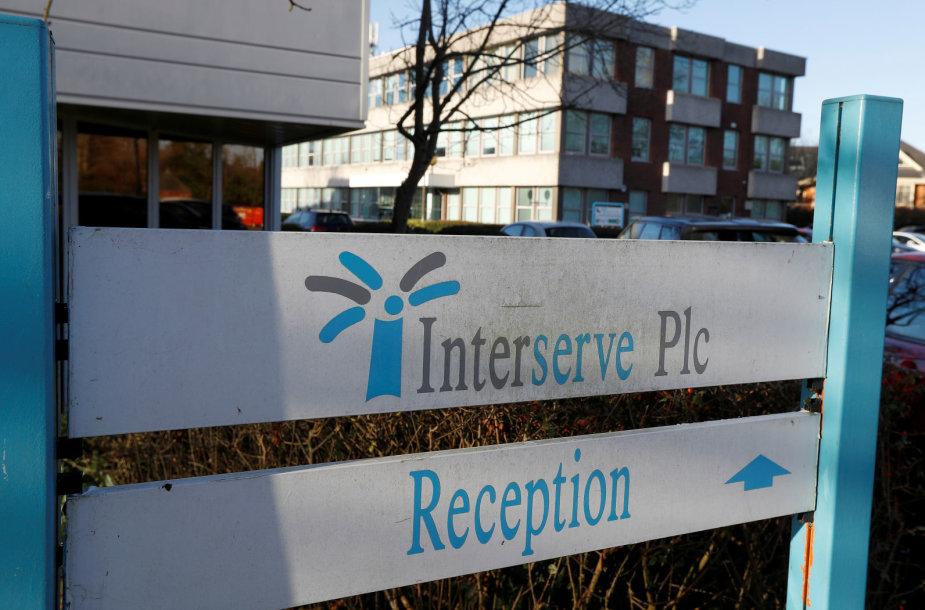 """Interserve"""