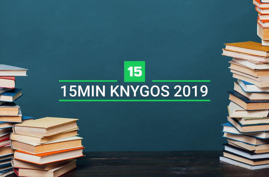 2019 metų 15min knygų rinkimai