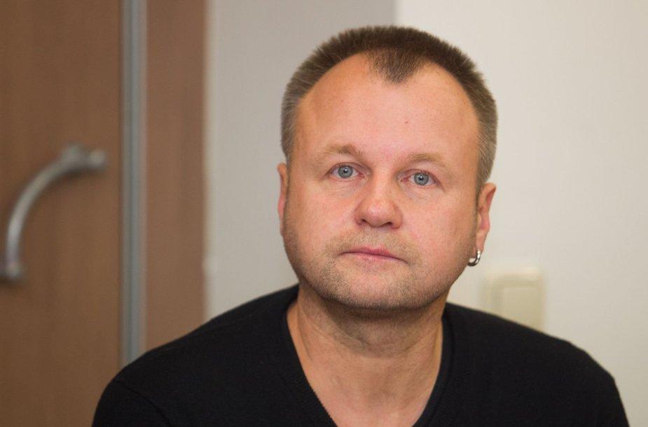 Saulius Urbonavičius