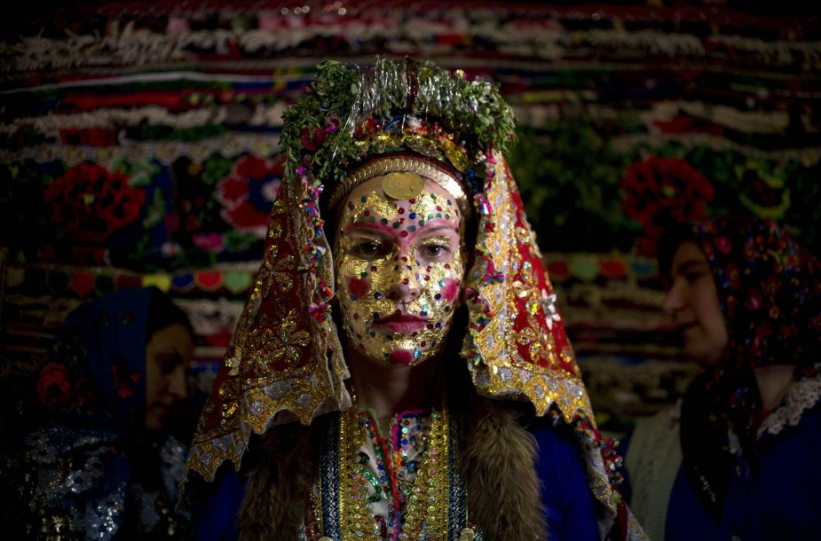 Bulgarijos musulmonų vestuvės
