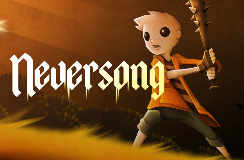 """Žaidimas """"Neversong"""""""