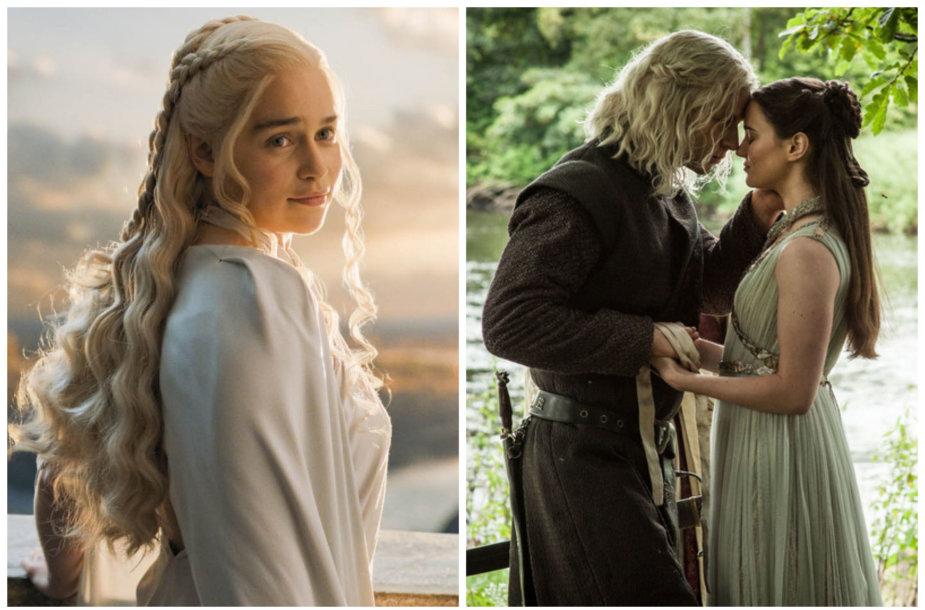 Targaryenų šeimai