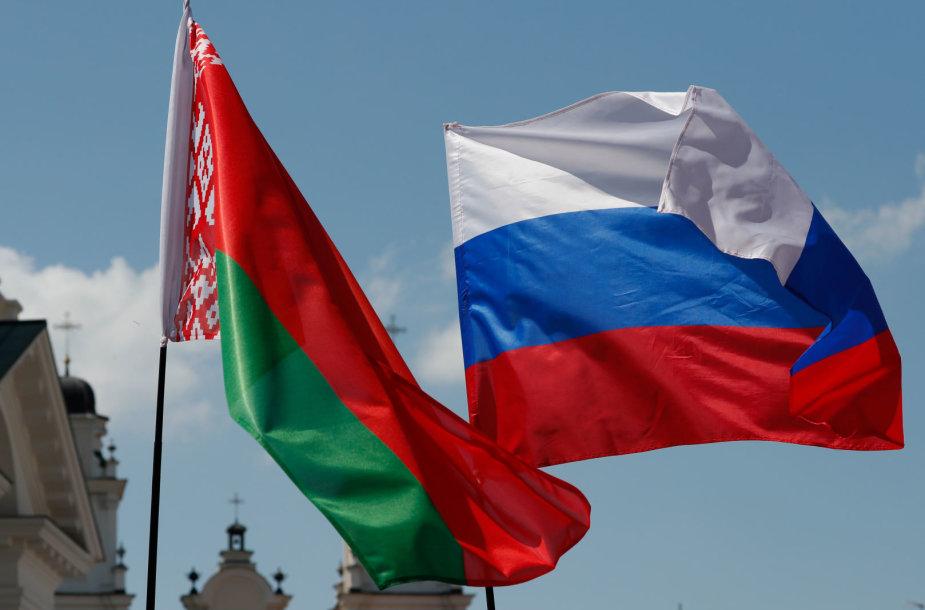 Rusija ir Baltarusija