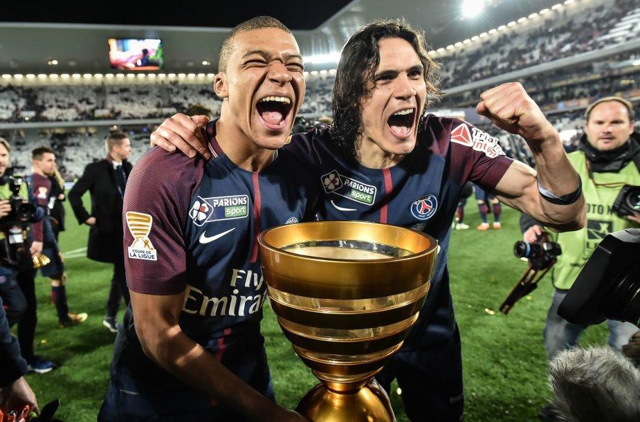 """Paris Saint-Germain"""