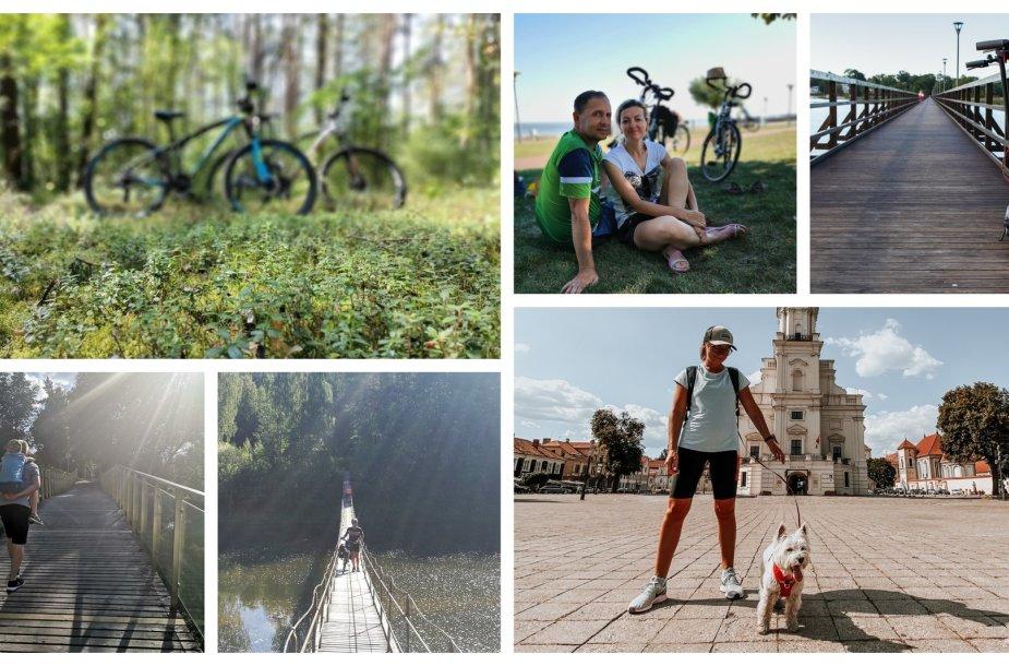 "Fotokonkursas ""Vasara Lietuvoje? Smagu!"""