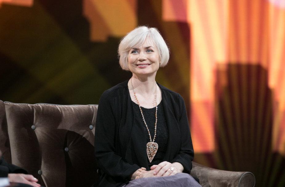 Ilona Balsytė
