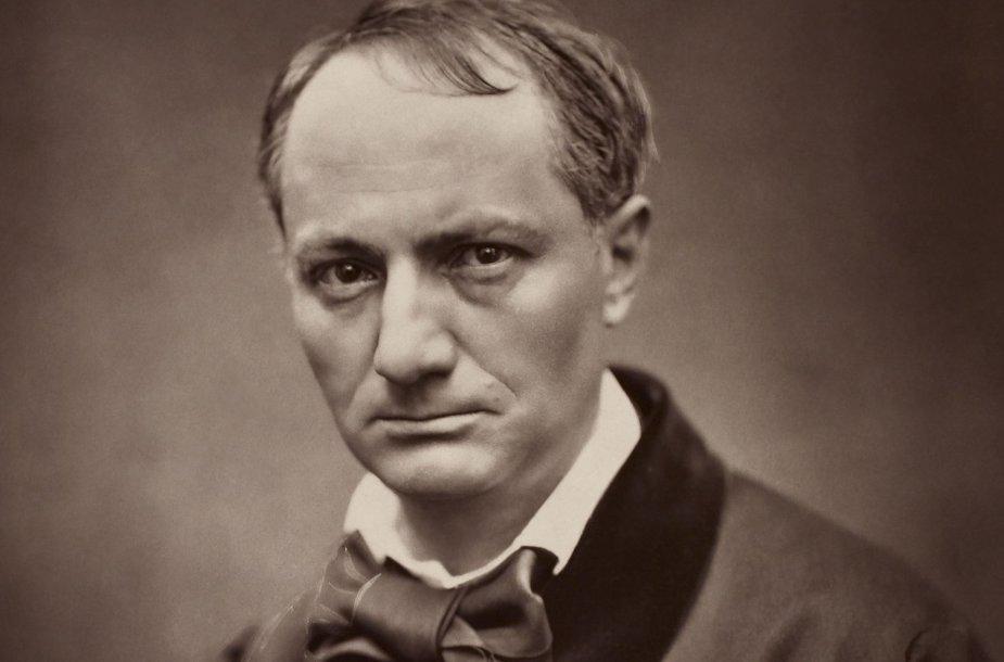 Poetas Charles Baudelaire
