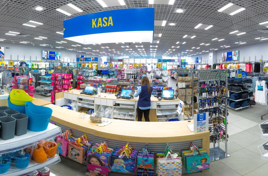 Pepco prekybos centras