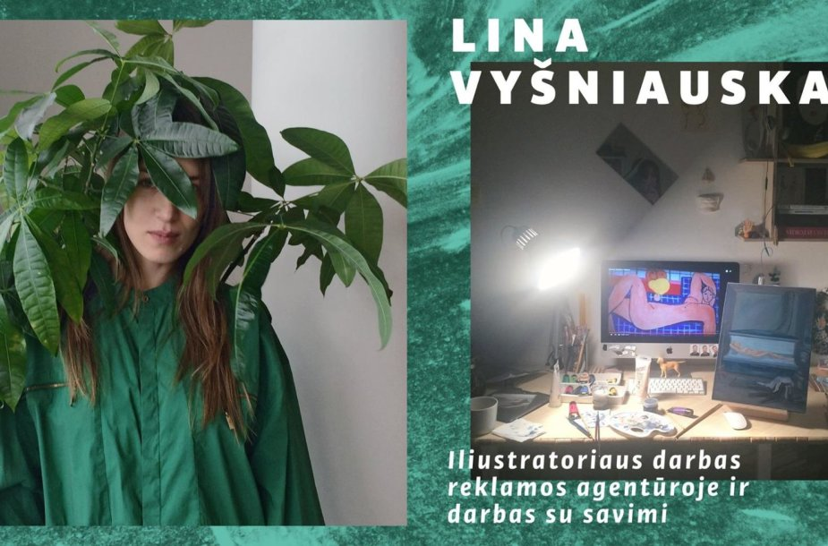 Lina Vyšniauskaitė